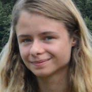 Christina von Dreien (Bild: Beat Lanzendorfer)