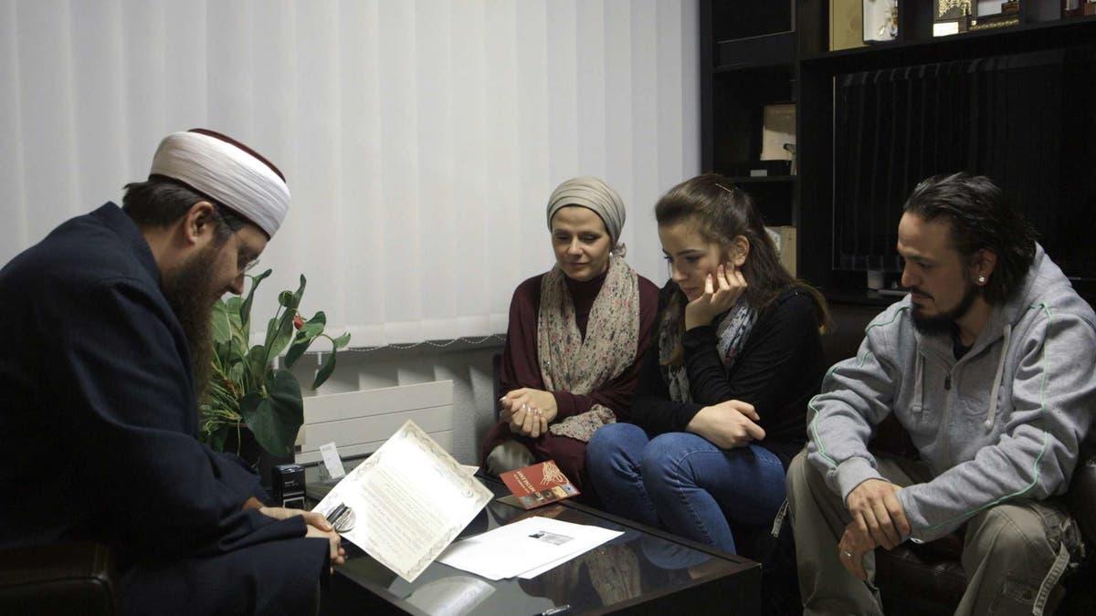 Einmal Islam und wieder zurück - wie der Dokfilm «Shalom