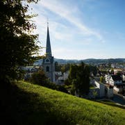 In Reiden muss sich der Gemeinderat zur Stimmrechtsbeschwerde äussern.(Bild: Jakob Ineichen (Reiden, 26. September 2018))