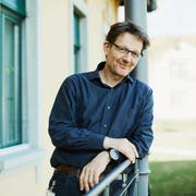 Urs Braun, Notfallpsychologe Psychiatrie Wil