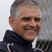 Daniel Bamert gelang es nicht, den FC Gossau zu stabilisieren. (Bild: PD)