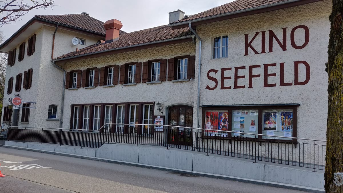 Kino Seefeld