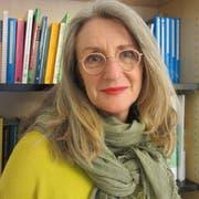 Leiterin der Regionalstelle Sargans: Elsbeth Freitag ist gleichzeitig Vizedirektorin des SPD St.Gallen. (Bild: PD)