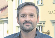 Christian Albisser. (Bild: PD)
