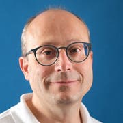 Walter Kistler, Chefarzt Innere Medizin/Leiter Sportmedizin am Spital Davos.(Bild: PD)