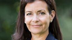 Nicole Loeb ist Chefin des Berner Warenhauses Loeb. Sie ist Vorstandsmitglied der Swiss Retail Federation, dem Verband der mittelständischen Detailhandelsunternehmen – dessen Präsidentin wiederum Karin Keller-Sutter ist. Nicole Loeb ist die Ehefrau von Lorenz Furrer von der bekannten Berner PR-Agentur furrerhugi. (Bild: PD (7. Juli 2015)