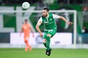 Bleibt Andreas Wittwer doch beim FC St.Gallen? (Bild: Ralph Ribi)