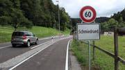 Schmiedrued-Walde (Bild: Archiv AZ)