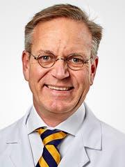 Dr. Michael A. Thiel.