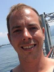 Stefan Kull ist der Geschäftsführer und Besitzer der Amadeus Bar in Herisau. (Bild: PD)