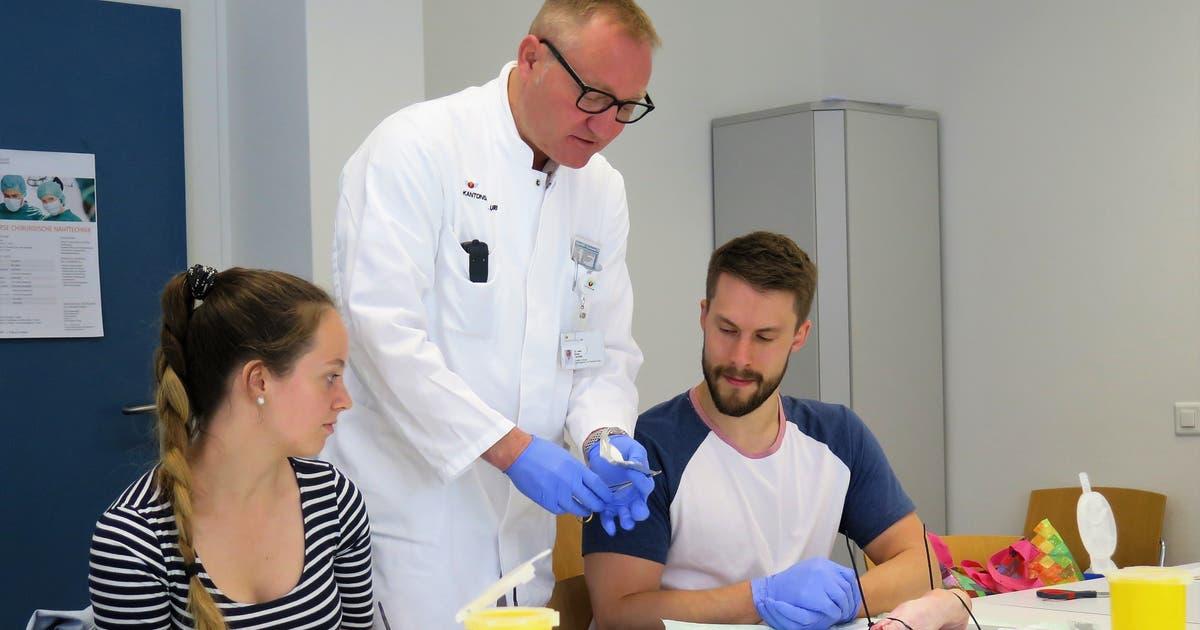 Bündnis Junge Ärzte