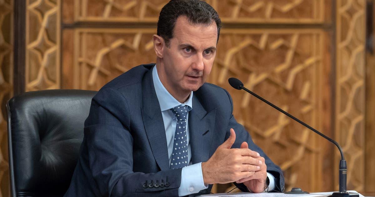 Darum versöhnt sich die arabische Welt mit Assad