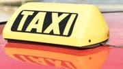 Frauenfelder Taxifahrer kämpfen seit Jahren um bessere Standplätze. (Bild: PD)