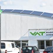 Die VAT erwartet im Jahr 2019 nach der aktuellen Marktabschwächung wieder eine Zunahme der Investitionen in Halbleiterprojekte. (Bild: Archiv)