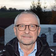 Hans «Hasä» Stadler, Sportchef beim FC Bazenheid. (Bild: Beat Lanzendorfer)