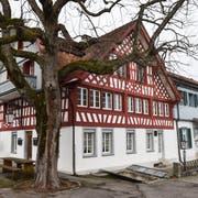 Das Restaurant Landhaus ist ab Dezember wieder geöffnet. (Bilder: Roman Scherrer)