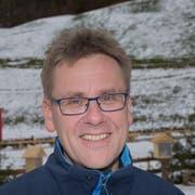 Max Gmür, Gemeinderat Mosnang (Bild: Beat Lanzendorfer)