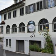 In den Räumen der ehemaligen Post in Lichtensteig sollen Ideen und Arbeitsplätze entstehen. (Bild: Corinne Bischof)