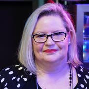 Rita Bolt, Medienverantwortliche BBC Gossau. (Bild: PD)