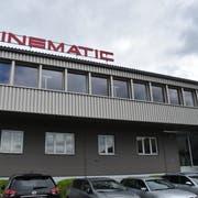 Seit 40 Jahren im Werdenberg, seit 33 Jahren in Sevelen: die Linematic AG. (Bild: Thomas Schwizer)