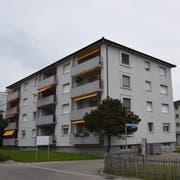 Die Innenverdichtung in Rickenbach ist bereits überdurchschnittlich hoch. (Bild: Leonie Herde)