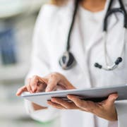 Das elektronische Patientendossier wird bald in der ganzen Schweiz Pflicht sein. (Symbolbild: Getty).
