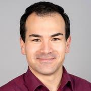 Fernando SantiniKandidat Gemeinderat Bettwiesen