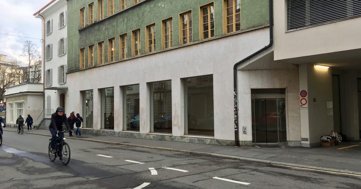 e24c8ad9df546f «Luzern hat an Attraktivität verloren»  Audio-Fachgeschäft zieht nach Zug