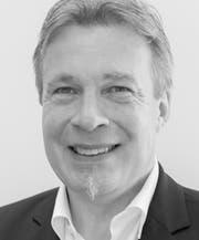 Ralph Bleuer, Geschäftsleiter der Markwalder & Co. AG. (Bild: PD)