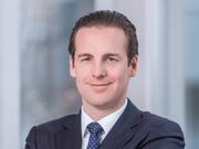 Crypto-Finance-Group CEO und Gründer Jan Brzezek. (Bild: PD)