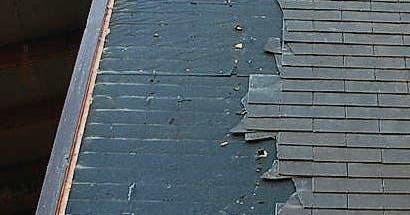 Asbest Fall Nicht Ernst Genommen St Galler Tagblatt