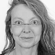 Deutschland-Korrespondentin Cornelie Barthelme. (Bild: ZVG)