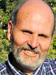 Rudolf Brenneisen. (Bild: PD)