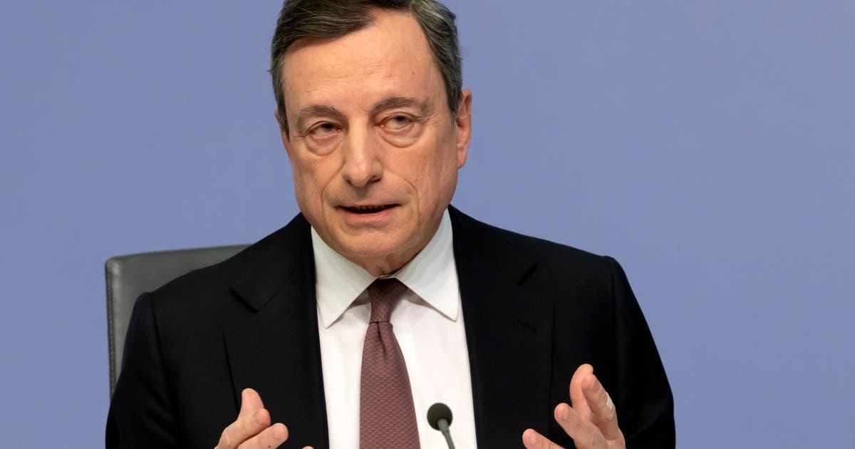 Leitzins und die EZB einfach erklärt: Was Sie vor dem heutigen Entscheid wissen müssen | St.Galler Tagblatt