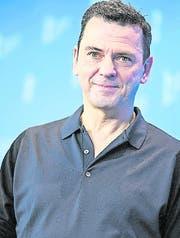 Christian Petzold, Regisseur von «Transit».