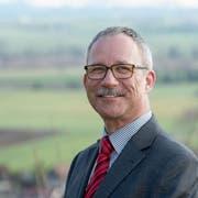 Tritt per Ende März 2019 zurück: Egolzwils Gemeindepräsident Urs Hodel (CVP). (Bild: PD)