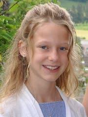 Céline Roos, Zell, 6. Primar