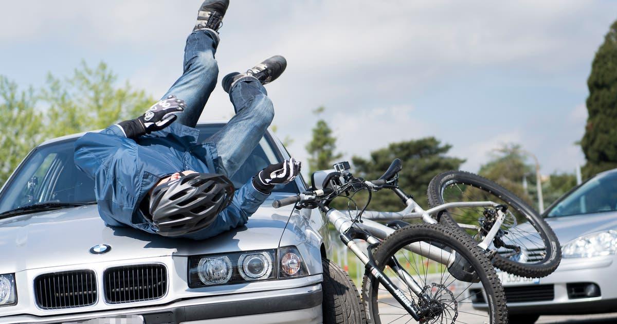 Mit dem Boom kommen die Unfälle: Seit Jahren verunfallen immer mehr E-Bike-Fahrer in der Ostschweiz | St.Galler Tagblatt