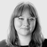 Martina Odermatt, redaktionelle Mitarbeiterin im Ressort Kanton Luzern.