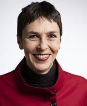 Barbara Gysi (Bild: PD)