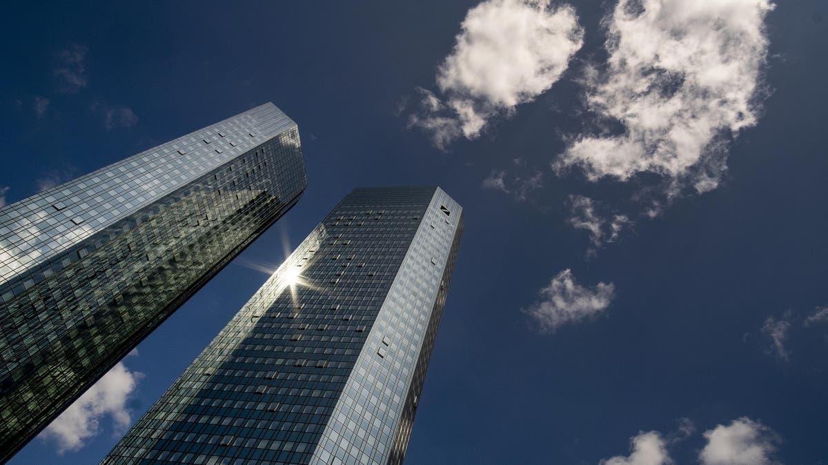 Analysten Deutsche Bank