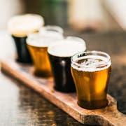 Im Vordergrund stehe der Genuss am Bierfestival, sagen die Veranstalter. (Bild: PD)