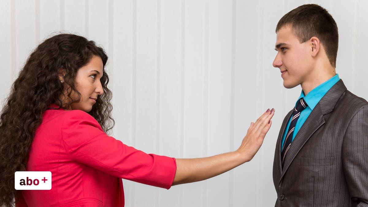 Ratgeber - Mein Arbeitskollege will etwas von mir: Wie