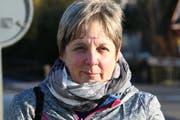 Ursula Schmid aus Rorschacherberg