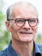 Francesco Zoppi, SVP Risch, Kandidat Gemeinderat, bisher, Wahlen 2014