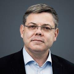 SVP-Nationalrat Franz Grüter führt den gleichen Plan aus wie Andrea Gmür: Mit einer Doppelkandidatur versuchen, die drohende Abwahl aus dem Nationalrat zu verhindern.