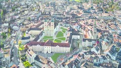 St.Gallen-Bodensee Tourismus