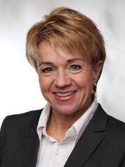 Inge Lichtsteiner, Kantonsrätin CVP, Egolzwil. (Bild: PD)