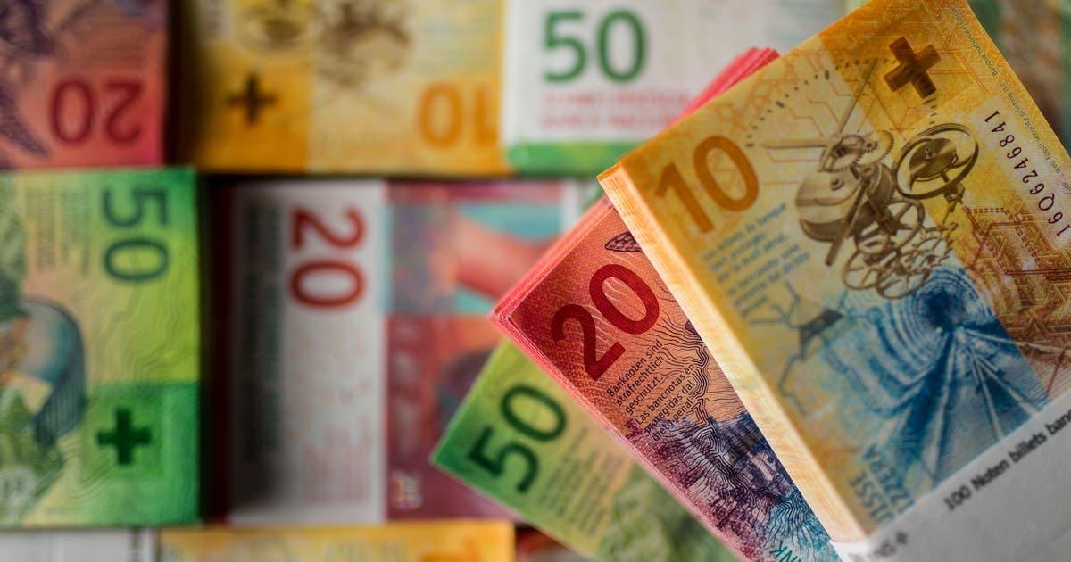 Budget 2020: Die Stadt St.Gallen rechnet mit einem Defizit von 11,8 Millionen Franken   St.Galler Tagblatt