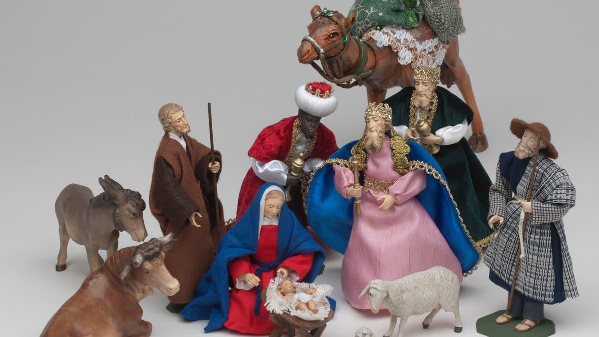 Woher Stammt Der Weihnachtsmann